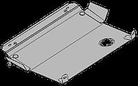 Защита двигателя Кольчуга ВАЗ-1118 «Калина»2004-2011