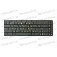 Клавиатура для ноутбука Asus A52, A53, G60, K52, K53, K72, N52, N53, X52