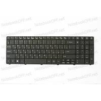 Клавиатура для ноутбука Acer Aspire E1-531, E1-571, TravelMate P253-E, P253-M, P453-M