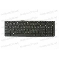 Клавиатура для ноутбука Asus A55 (A55V), K55A, K55V (K55VD, K55VM), K75A, K75V (K75VD, K75VJ, K75VM), X751, X752, U57 (без фрейма)