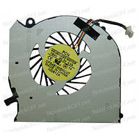 Вентилятор (кулер) ORIG для ноутбука HP Pavilion Envy dv6-7000, dv7-7000