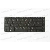 Клавиатура для ноутбука HP Probook 430 G1 (без фрейма)