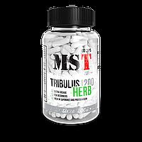 Повышающий тестостерон TRIBULUS HERB 1200  90 капсул