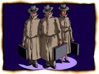 Проверка работы службы безопасности магазина методом «Тайный покупатель»