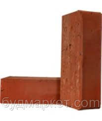 Кирпич керамический рядовой М100  65*120*250 мм  (350шт/пал.)