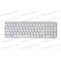 Клавиатура для ноутбука HP Pavilion 17-E series (white frame)