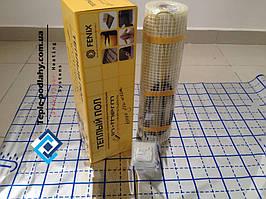 Электрический мат для комнаты, 2,7 м2 (Супер цена с механическим регулятором)