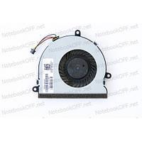 Вентилятор (кулер) ORIG для ноутбука HP Pavilion 15-A, 15-AC, 15-AF, 15-BW, HP 250 G4, 255 G4