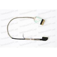 Шлейф матрицы для ноутбука HP Probook 4430s, 4530s, 4535s (без web-камеры)
