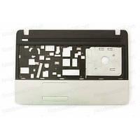 Корпус (верхняя часть, TOP CASE) для ноутбука Acer Aspire E1-521, E1-531, E1-571 без тачпада
