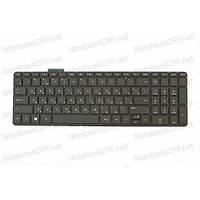 Клавиатура для ноутбука HP Envy 15-J, 15T-J, 15Z-J, 17-J, 17T-J series (black, без фрейма)