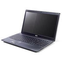 Ноутбук Acer TravelMate 5542G (разборка)