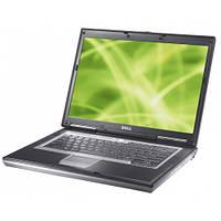 Ноутбук Dell Latitude D830 (NVIDIA Quadro NVS 140M) б/у