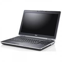 Ноутбук Dell Latitude E6530 б/у (15.6/i3/4/hdd160/Win10)