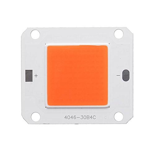 Светодиод для растений (Фитосветодиод) LED 50Вт 1500mA 30-36V