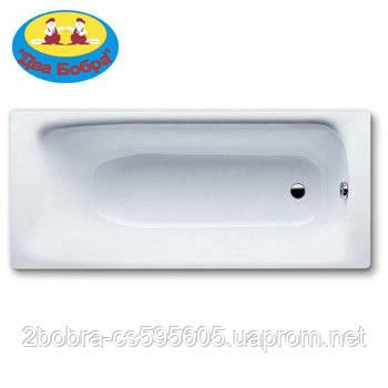 Ванна Прямоугольная Kaldewei Saniform PLUS 180x80 см., фото 2