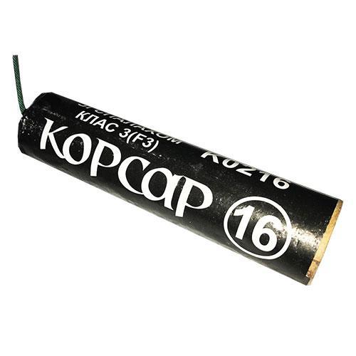 Петарда Корсар K0216
