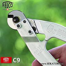 Тросоріз Felco / Фелко C9 (Швейцарія), фото 2
