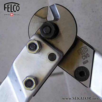 Тросоріз Felco C9 (Швейцарія), фото 2