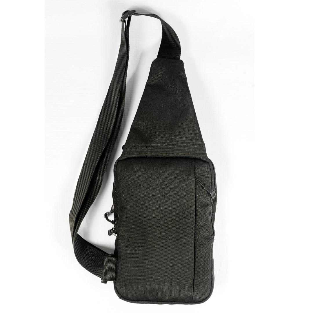 Сумка - органайзер для документов (CORDURA®), 3 кармана, фото 4