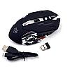 Компьютерная беспроводная мышь с подсветкой Acetech Wireless Mouse Charging