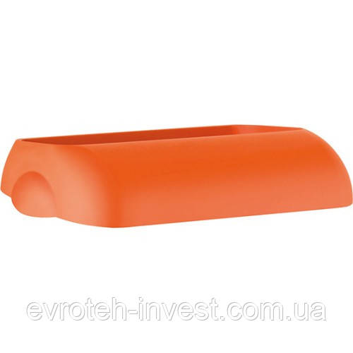 Крышка для урны 23л арт.742AR Колор оранж