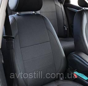 Чехлы на сидения Аudi A4 B6 2000-2006 гг