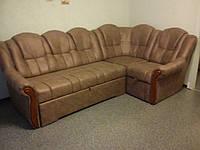 Ремонт углового дивана., фото 1