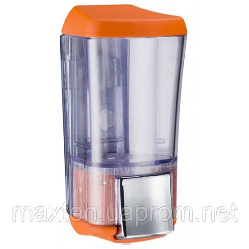 Дозатор жидкого мыла 0,17 л Калла оранж