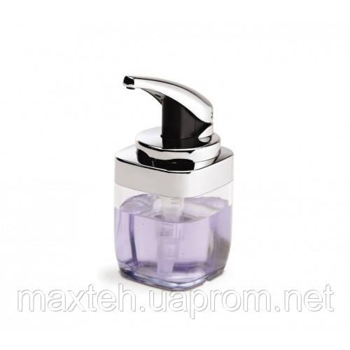 Дозатор жидкого мыла 0,444л настольный