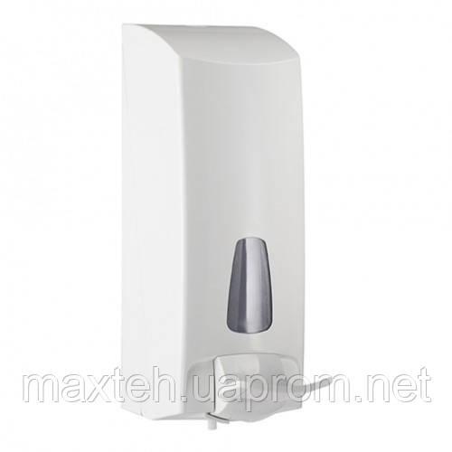 Локтевой дозатор жидкого мыла Мед 1 л