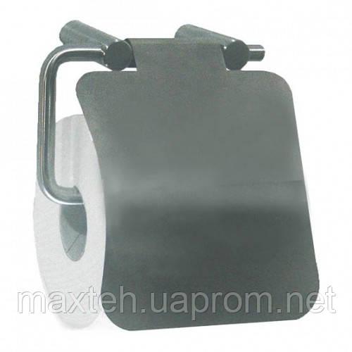 Держатель туалетной бумаги стандарт Медин сатин
