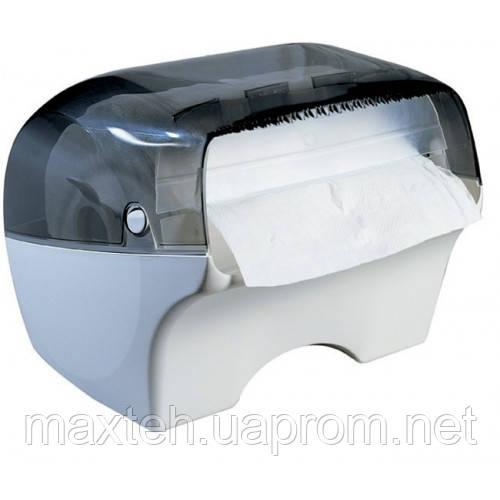 Держатель бумажных рулонных полотенец переносной Плюс