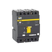 Автоматический выключатель ВА88-33  3Р 16-160А