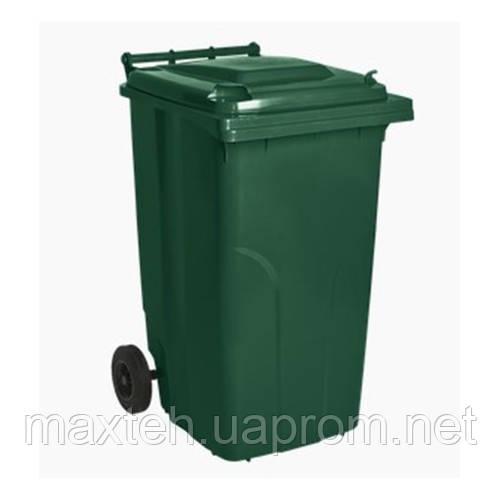 Контейнер для мусора 120л