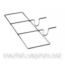 Подставка металлическая для щеток и швабр