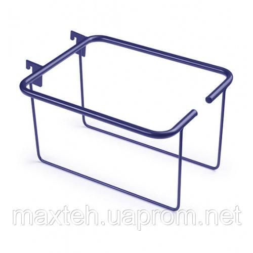 Держатель пластиковых корзин