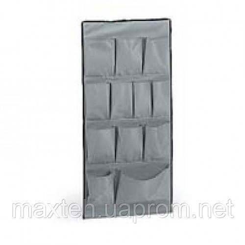 Панель боковая с карманами для тележек Грин Хотел