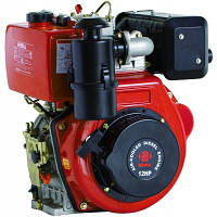 Двигатель для мотоблока WEIMA WMC188FE (дизель 12,0л.с.)