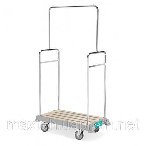 Тележка багажная Грин Хотел950