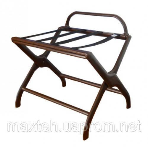 Багажница (столик для чемоданов) Аквалба