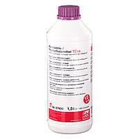 Антифриз Febi G12++ фиолетовый 37400 1,5 л.