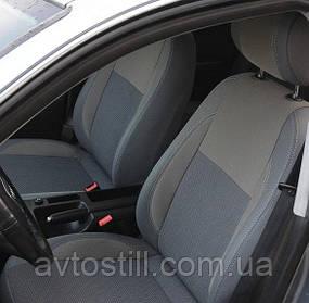 Авточехлы в салон Audi A4 B7 2004-2007гг