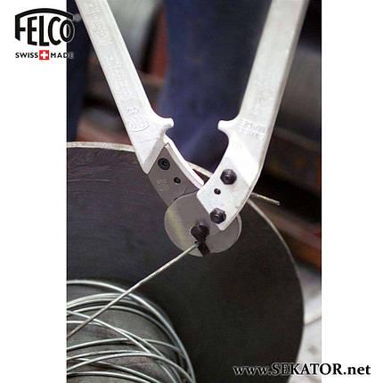 Тросоріз Felco C12 (Швейцарія), фото 2
