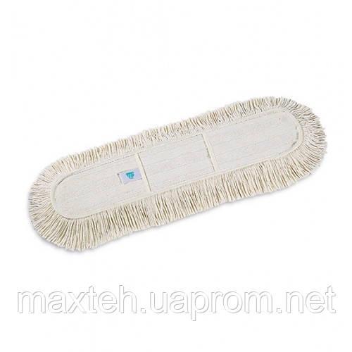 Моп для сухой уборки хлопок 40см Базик Cotton