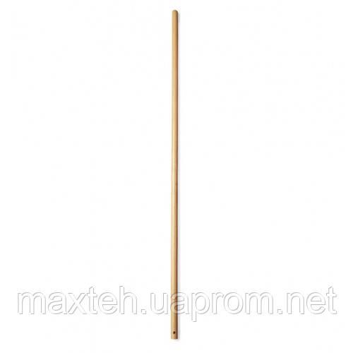 Рукоятка деревянная с отверстием