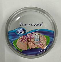 Тунец в собственном соку Tunivand Ocean Steamer, 150г