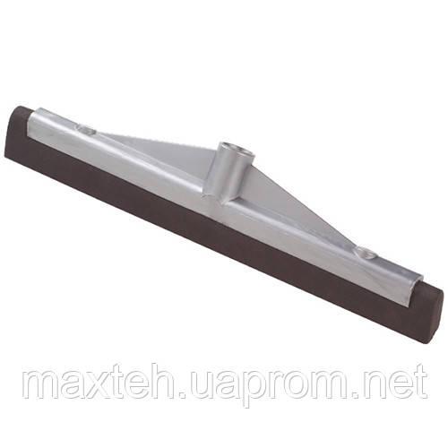 Скребок для сгона воды с пола пластиковый 55см