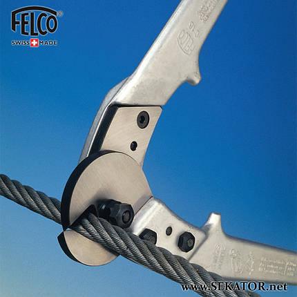 Тросоріз Felco C16 (Швейцарія), фото 2