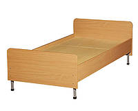 Кровать односпальная (0816)